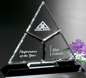 Picture of Amour Award 8-1/2""