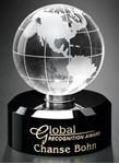 Picture of Awards In Motion® Globe 4-3/4""