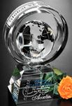 Picture of Awards In Motion® Global Ring 8""
