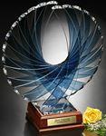 "Picture of Phoenix Award 18"" Dia"