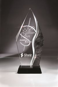 Picture of Ebony Essential Tower Award
