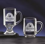 Picture of 95 Oz Tempered Coffee Mug - Set/4 - Boxed
