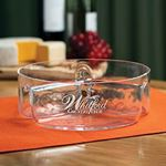 Picture of DIVIDED RELISH BOWL  SKU 07-186